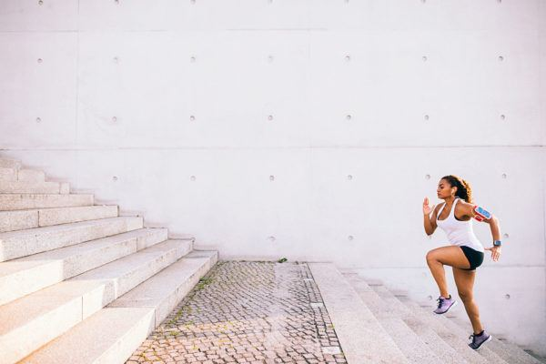We found out just how much exercise is *too* much exercise