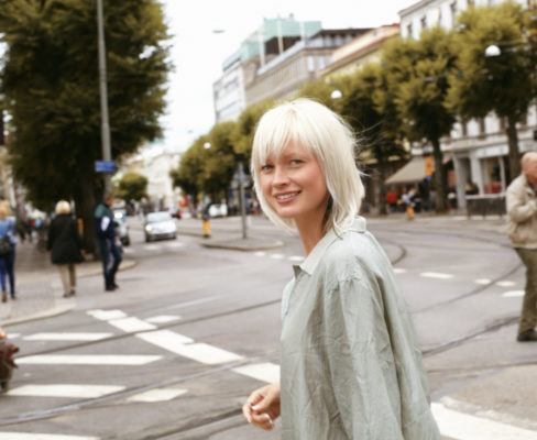 Scandinavian beauty believes your skin-care routine should be 3 steps max