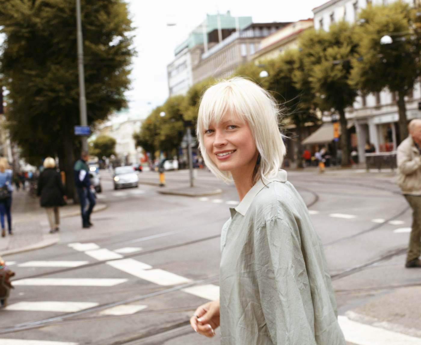 Thumbnail for Scandinavian Beauty Believes Your Skin-Care Routine Should Be 3 Steps Max