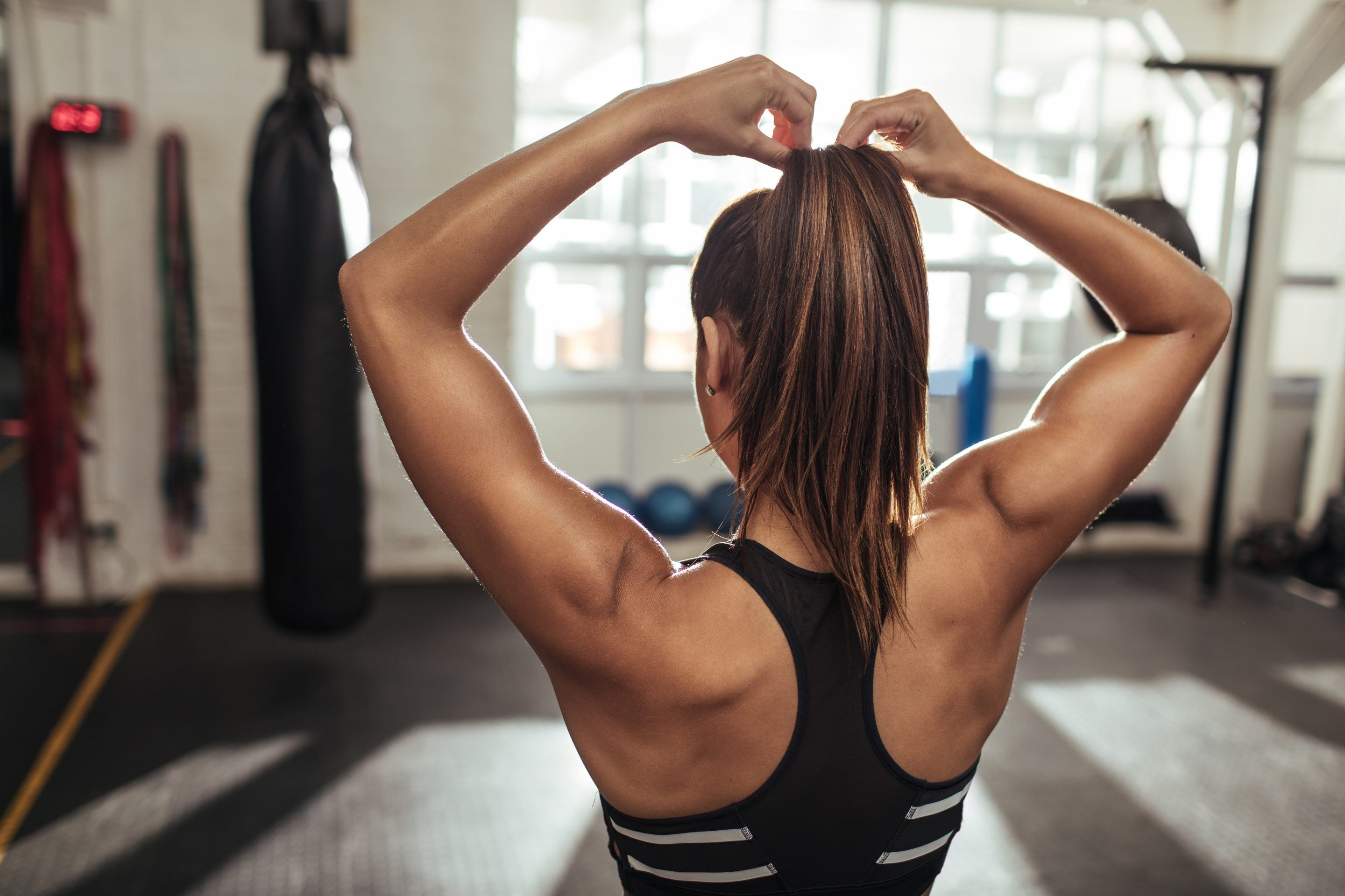The triceps-busting move that will light your entire arm on fire