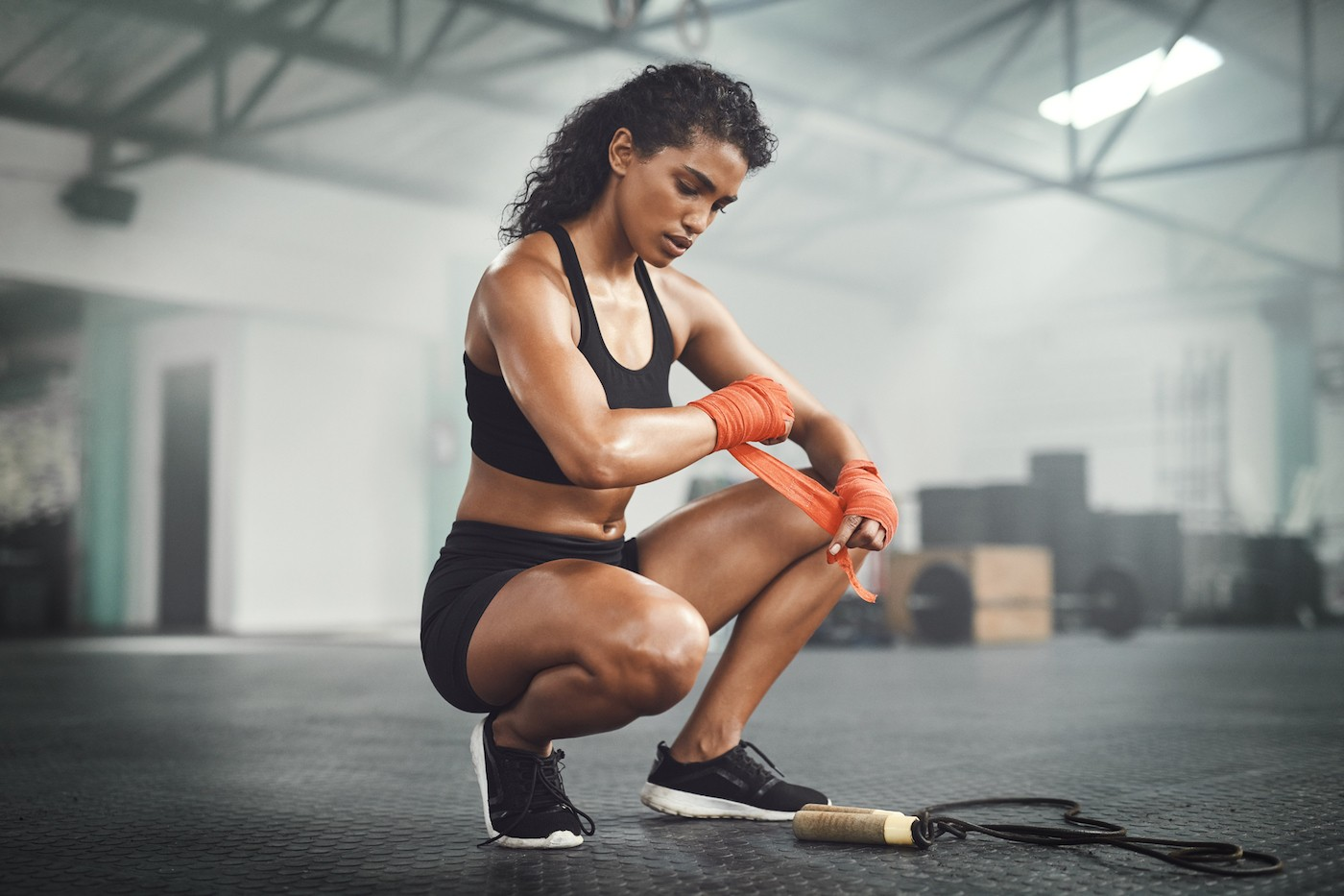 """Trainers agree: The term """"muscle confusion"""" is actually a complete myth"""