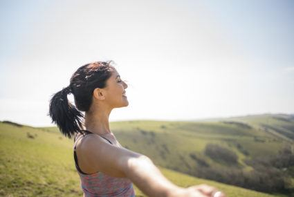 What it actually means to raise your vibrational energy—plus 12 ways to do it