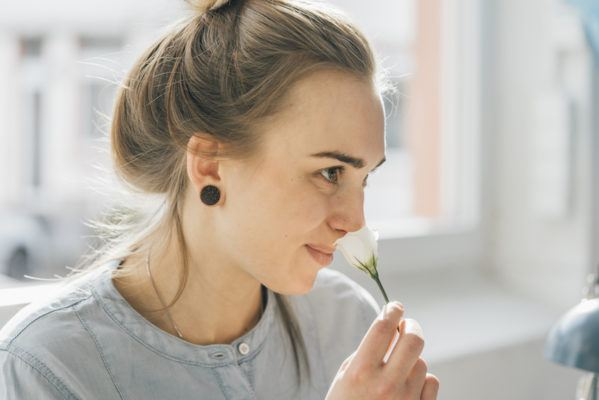 Everything you've ever wanted to know about the scent of your vagina