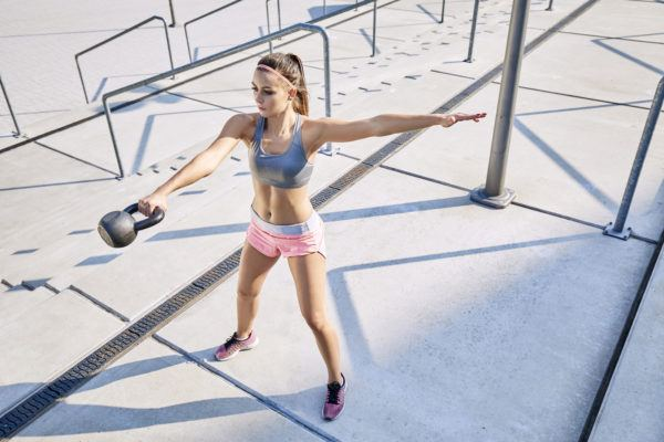 5 unexpected reasons it's worth adding some strength training to your fitness game