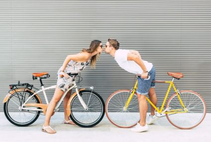 10 date ideas that'll bring the butterflies back when your relationship feels routine