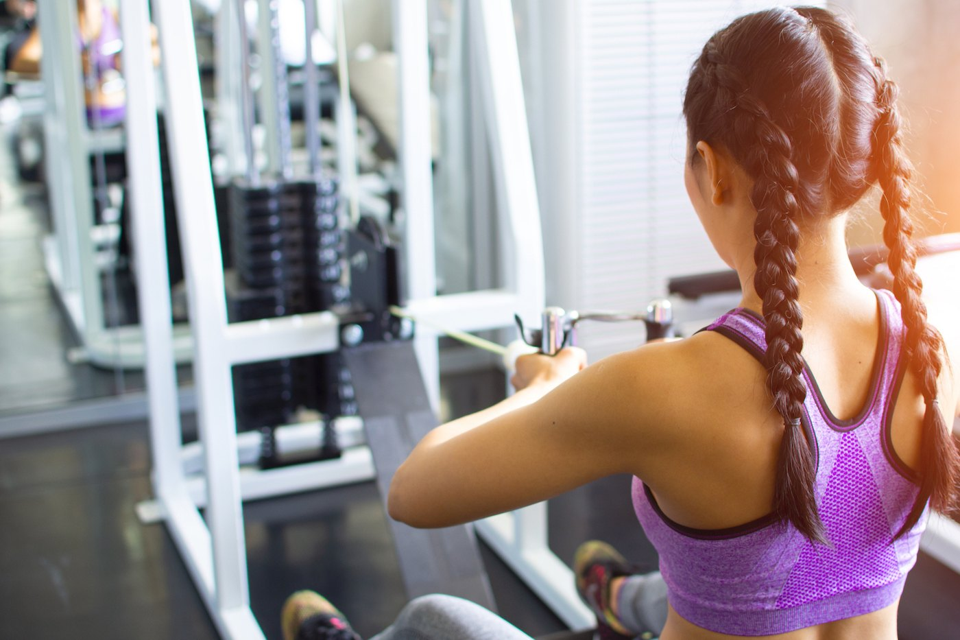 Thumbnail for 6 weight machines trainers say you can totally skip (and what to do instead)