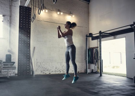 Found: The absolute hardest lower body compound move that you could ever do