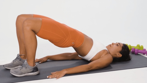 The most common butt workout is also one of the easiest to mess up