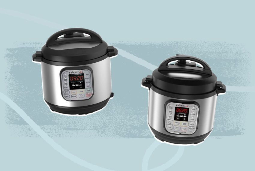 The Instant Pot is a whopping 44% off almost *everywhere* today