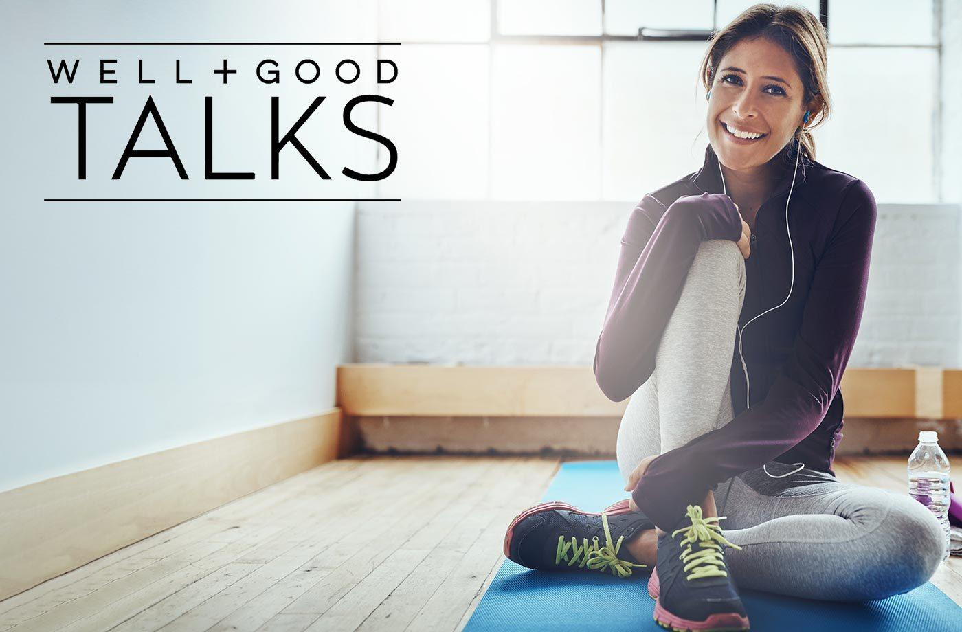 Thumbnail for Well+Good TALKS: Voices From the Front Lines of the Fitness Revolution