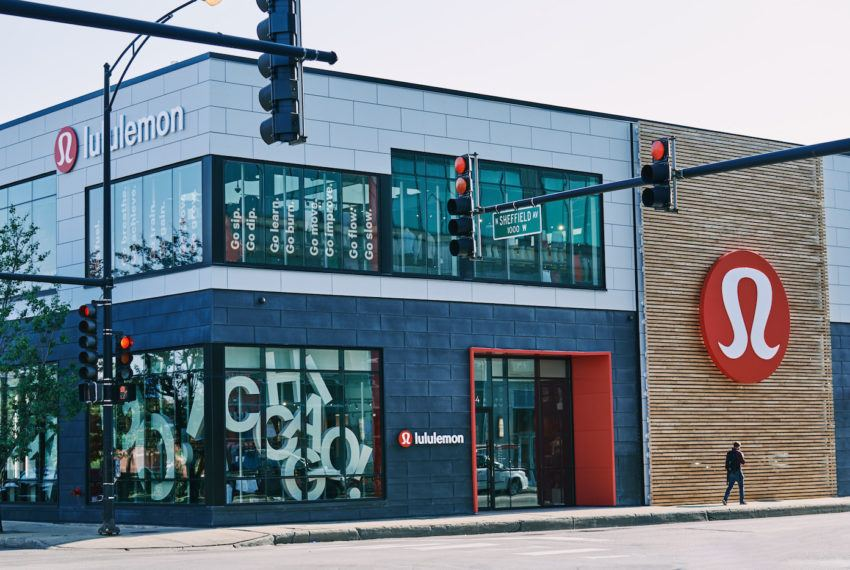 Lululemon's experiential Chicago store is more proof that one-stop wellness just won't quit