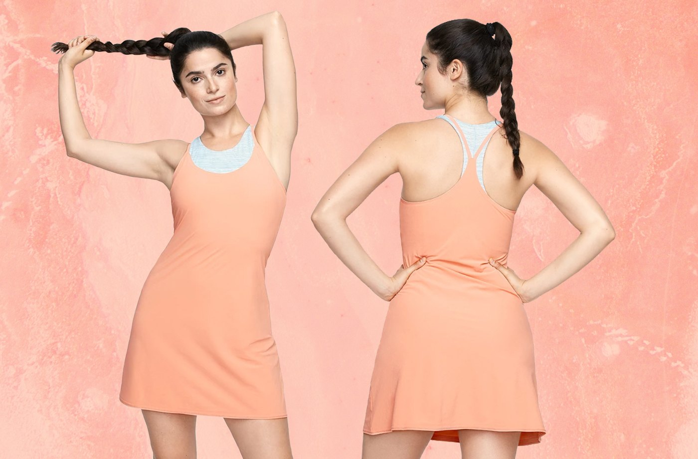 Thumbnail for Newsflash: the Outdoor Voices Exercise Dress Is 40% Off Right Now