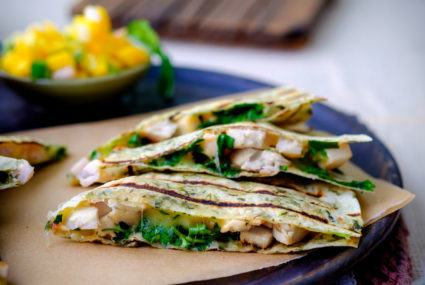 5 recipes that prove panini presses aren't just for smooshed sandwiches