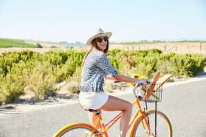 A healthy(ish) weekend in Napa and Sonoma, the twin valleys of wine and wellness