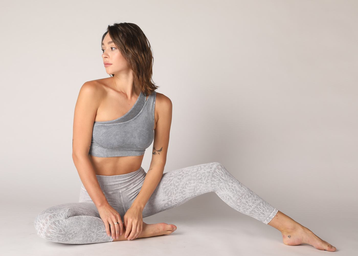 Thumbnail for One-Shoulder Sports Bras Are Trending Right Now—but Can You Actually Work Out in Them?