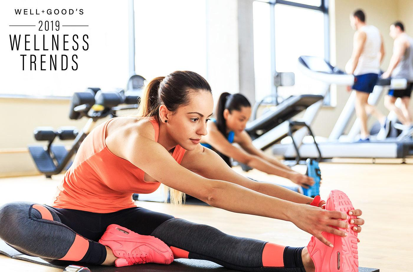 Thumbnail for The demand for 'wellness under one roof' means good things for your local gym