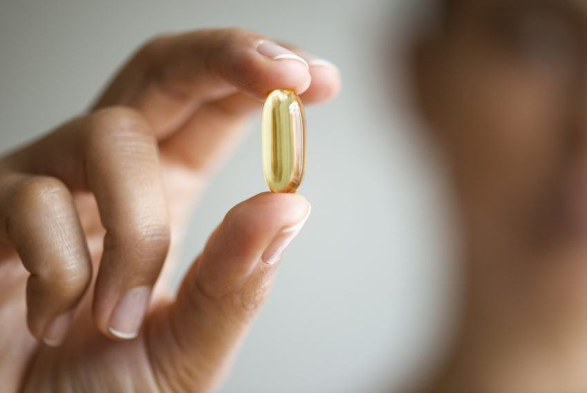 Taking fish oil? Here's how to make it more effective (and less burp-inducing)