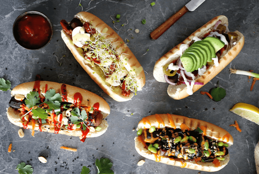 Celebrate National Hot Dog Day With Avocado and 4 More Unexpected Wiener Toppings