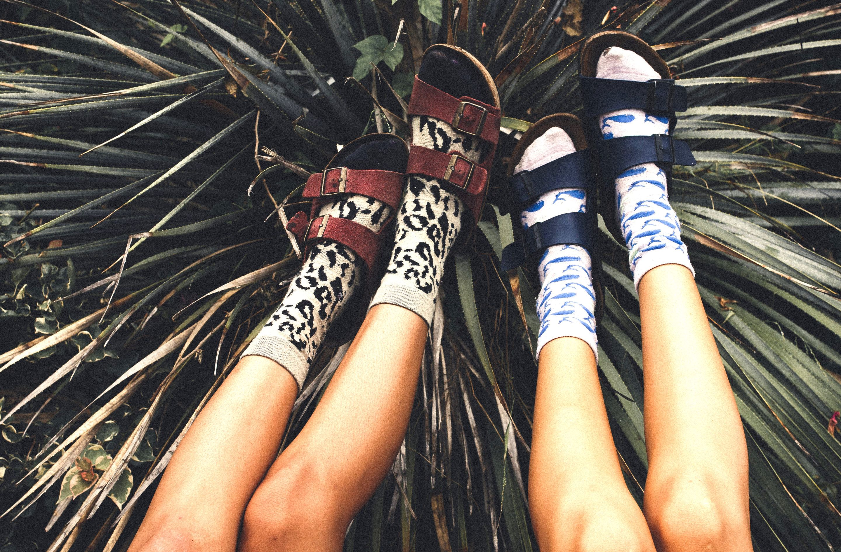 Thumbnail for Can You Wear Out Your Birkenstocks, or Are They Totally Invincible? A Podiatrist Weighs in.