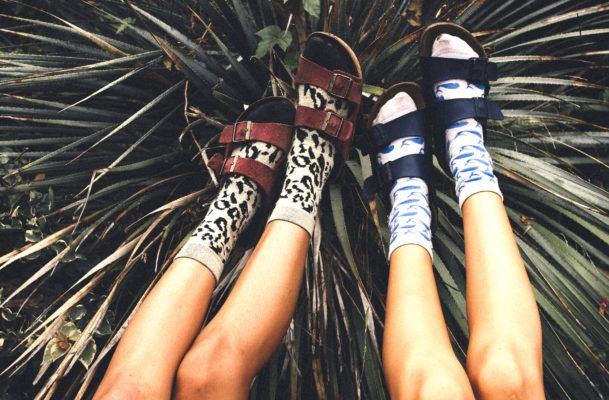 Can You Wear Out Your Birkenstocks, or Are They Totally Invincible? A Podiatrist Weighs in.
