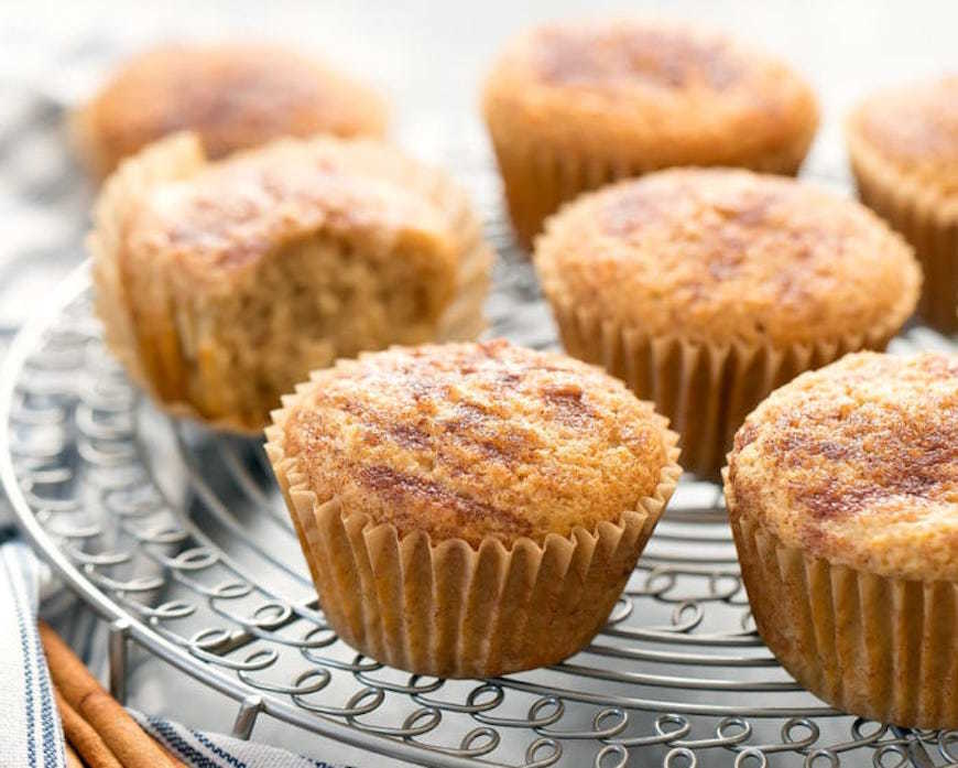 9 keto-approved muffin recipes that pair perfectly with buttered-up coffee