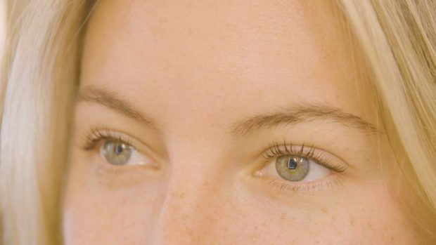 What is it *really* like to get a perm for your eyelashes? One editor tried it to find out