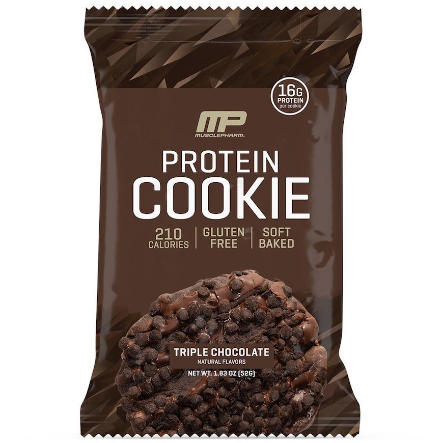 muscle pharm protein cookie