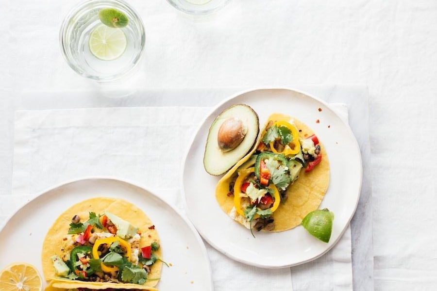 5 healthy 10-minute dinners for when you'd rather do anything but cook