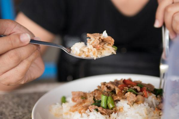 How to eat healthy at Panda Express, according to a registered dietitian