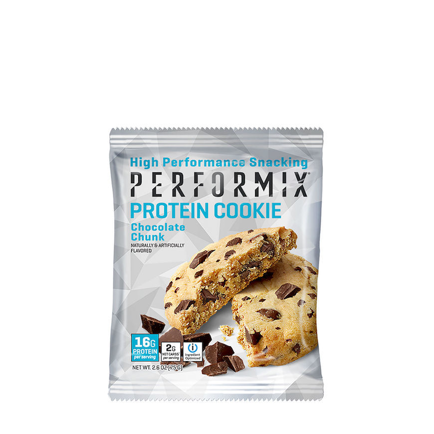 performix protein cookie