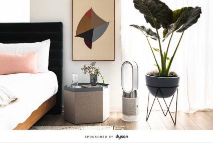 Can air purifiers help you sleep? I took one for a test-spin to find out