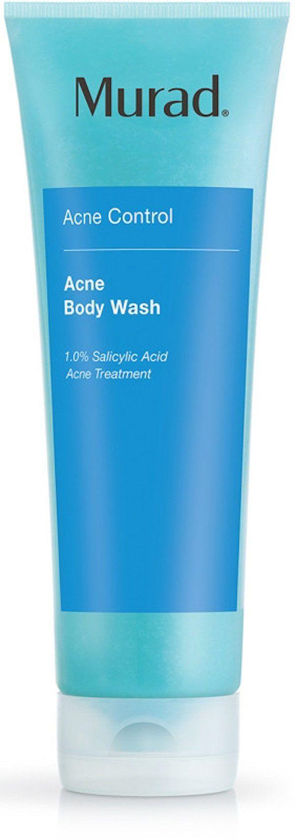 Murad Acne Body Wash,