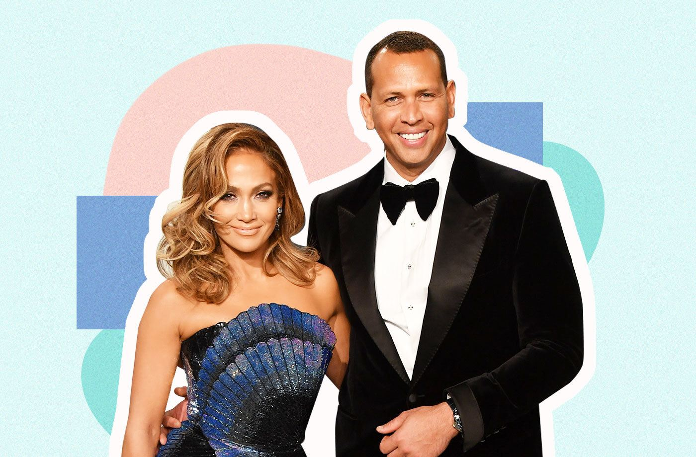 Thumbnail for My boyfriend and I tried J. Lo and A. Rod's workout routine—here's what happened