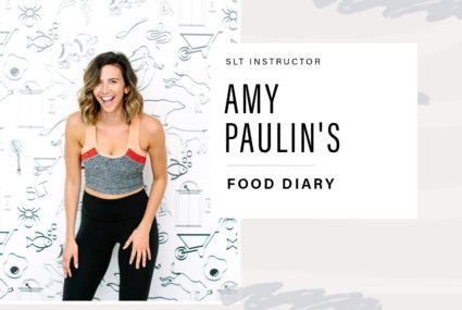 The plant-based eats that keep this SLT instructor strong enough for a day's worth of classes