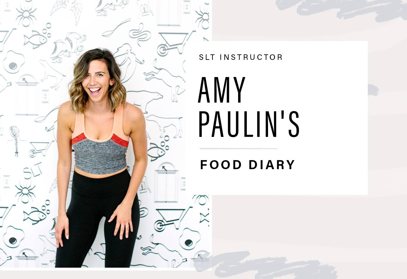 Thumbnail for The Plant-Based Eats That Keep This SLT Instructor Strong Enough for a Day's Worth of Classes
