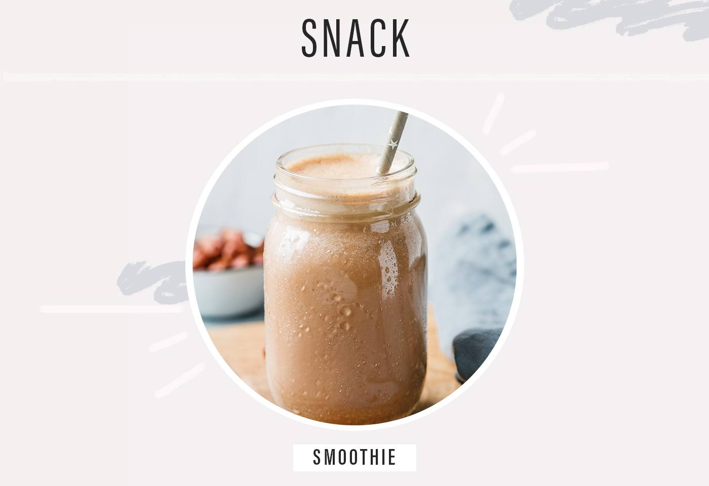 healthy smoothie that slt instructor amy paulin loves