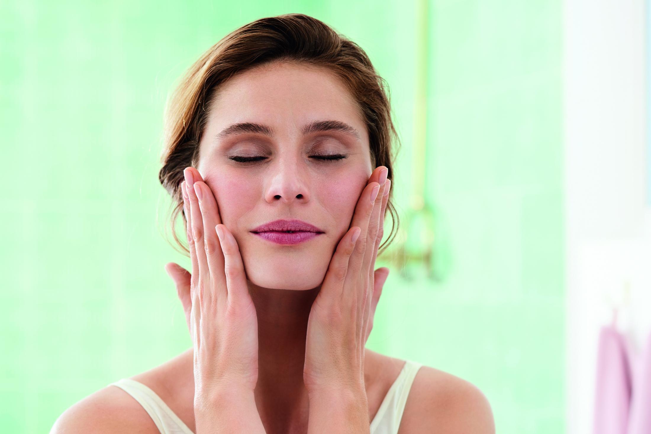 non-toxic skin care