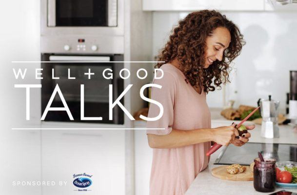 Well+Good TALKS: the Next Gen of Food Sustainability Is Coming to Your Plate