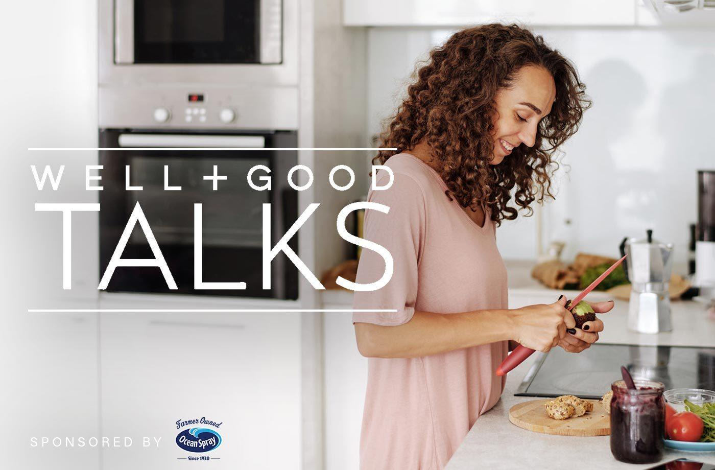 Thumbnail for Well+Good TALKS: the Next Gen of Food Sustainability Is Coming to Your Plate