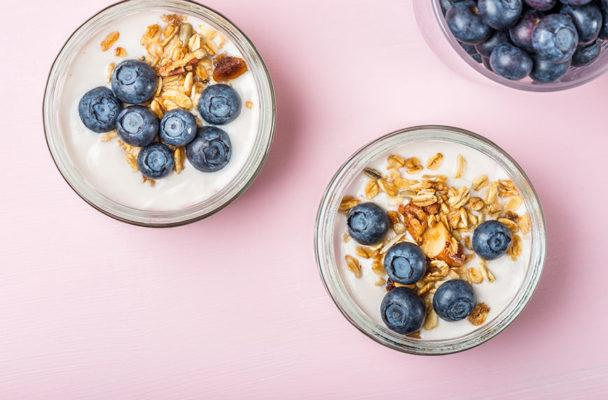 A Definitive Ranking of the 9 Most Popular Non-Dairy Yogurts