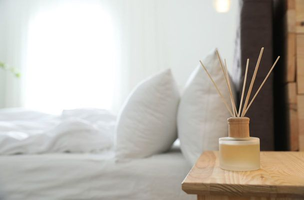 A DIY Reed Diffuser Makes Your Home Smell Like a Spa for Under $15
