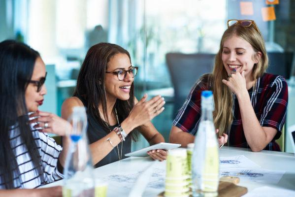 A nostalgia expert explains why reminiscing in groups is such a great unifier—at work and otherwise