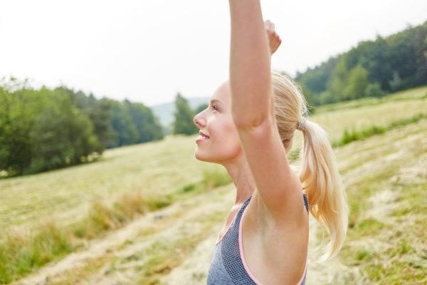 If you've ever dealt with armpit discoloration, we've got you