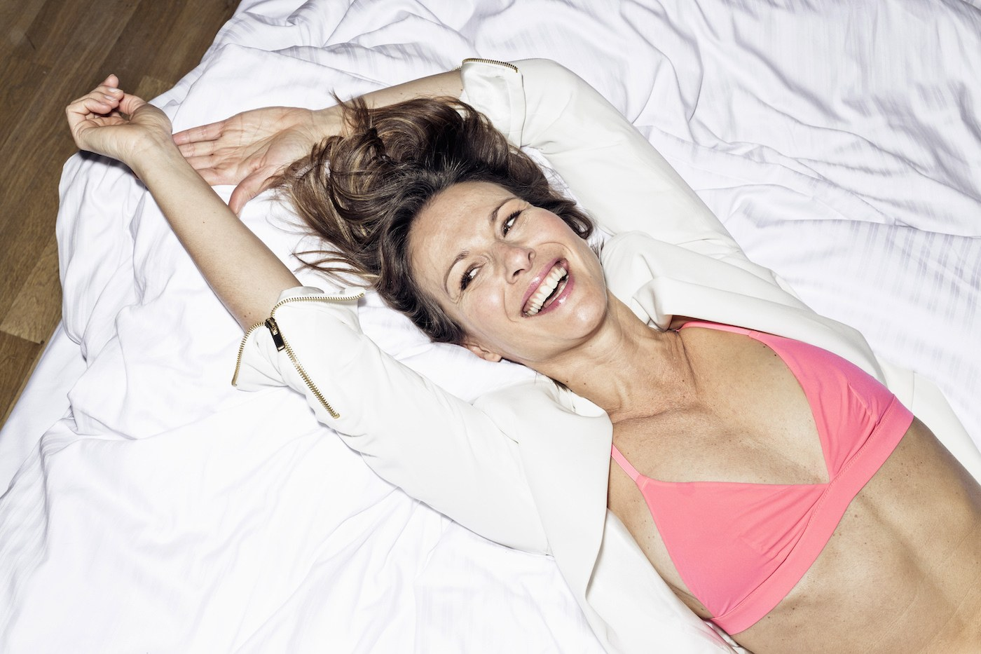 Thumbnail for How to Shop for the Most Comfortable Underwear Ever, According to a Lingerie Pro