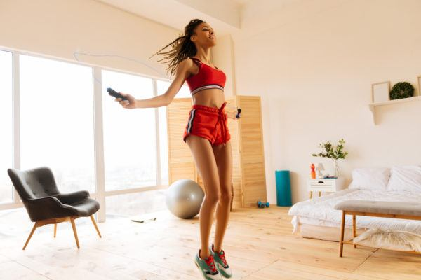 15 at-home cardio exercises that will make you want to cancel your gym membership