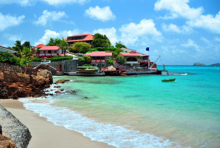 I Went on a Luxe Getaway to St. Barts, and the 3 Best Things I Did Cost $0