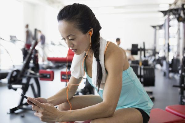 With the Rise of Digital Fitness, Gyms Need to Be Built Differently