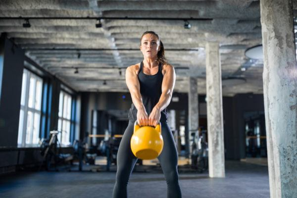How would you perform in the CrossFit Games? Check out the workouts for yourself