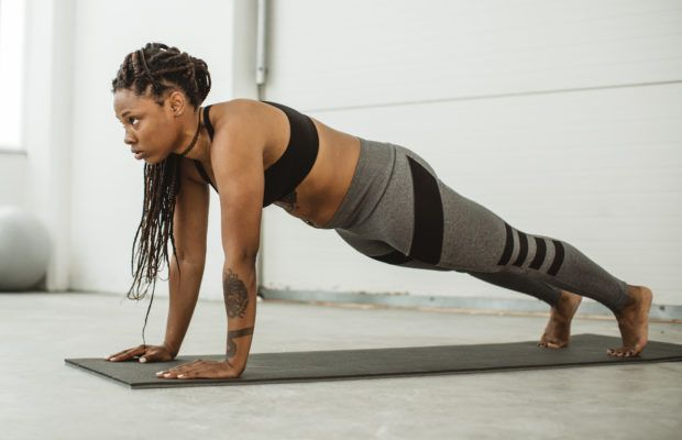 A gastroenterologist says core work is the best exercise for the 'promotion of poopage'