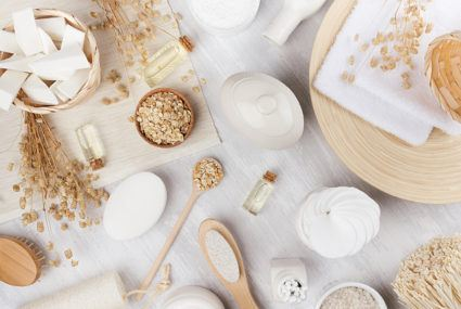 The Resurgence of Oat Beauty Products Is Here to Save Your Sensitive Skin